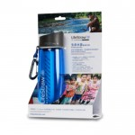 LifeStraw®Go 生命水壶